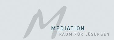 Mediation Raum für Lösungen - Logo für Mediation in München
